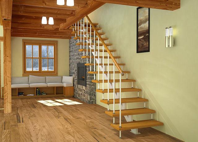 проекты лестниц на второй этаж фото молдавии уникальны